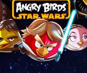 Angry Birds cartonne sur l'App Store