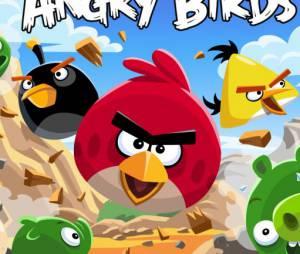 Angry Birds domine largement le classement des applications les plus téléchargées sur iPhone