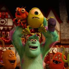 Monstres Academy : 5 choses à savoir sur le retour de Bob et Sulli