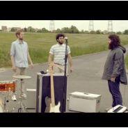 LoVe on the Beat : We Run, le clip à la sauce Forrest Gump