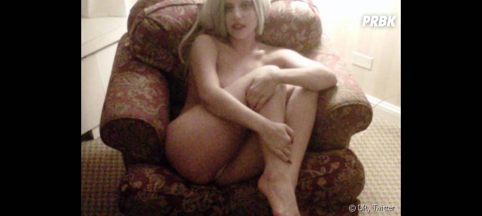 Lady Gaga prône la différence mais surtout son corps parfait