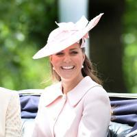 Accouchement de Kate Middleton : en attendant le grand jour, ciao la clinique !