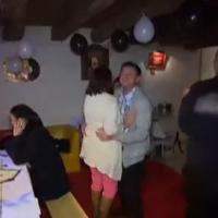 L'amour est dans le pré 2013 - Sophie, Jean-Louis, Thomas, Gilles et Fifi : déclarations et pas de danse collé-serré