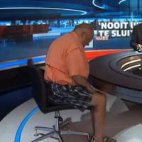 Belgique : un ancien Premier ministre en short et sandales pour une interview télé