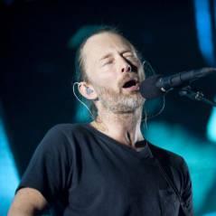 Radiohead : Thom Yorke en guerre contre Spotify