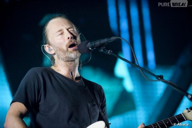 Thom Yorke en guerre contre Spotify