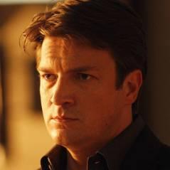 Castle saison 6 : Nathan Fillion en grève et tournage interrompu