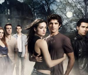 Teen Choice Awards 2013 : Teen Wolf, série de l'été ?