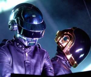 Teen Choice Awards 2013 : Daft Punk nommé dans la catégorie groupe de l'été