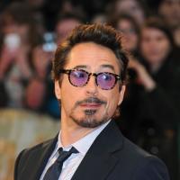 Robert Downey Jr acteur le mieux payé selon Forbes : salaire en or pour l'acteur en fer