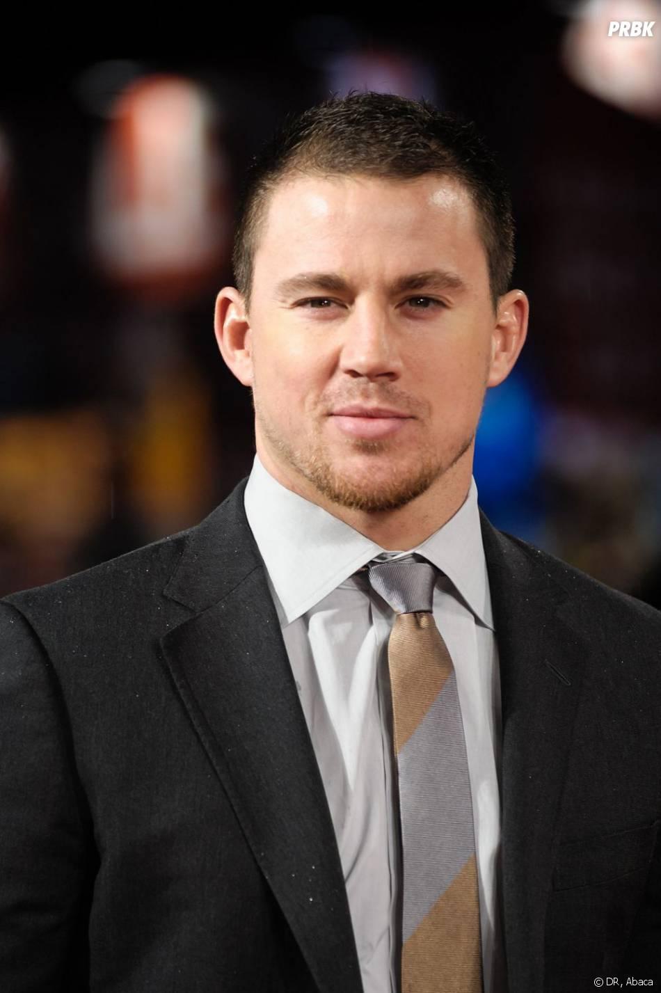 Channing Tatum aurait gagné 60 millions de dollars entre 2012 et 2013