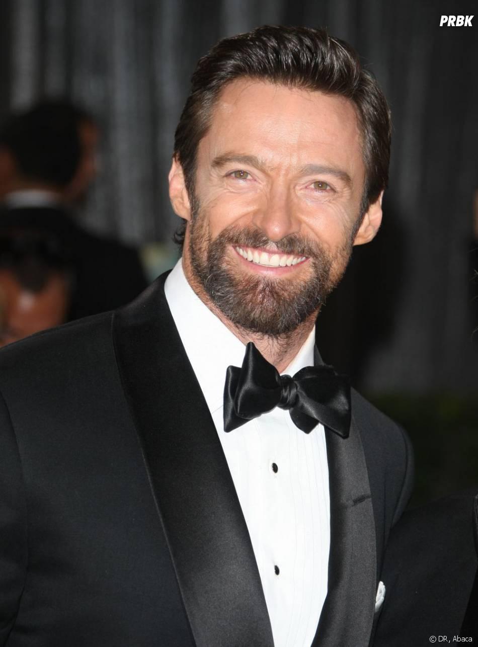 Hugh Jackman troisième des acteurs les mieux payés