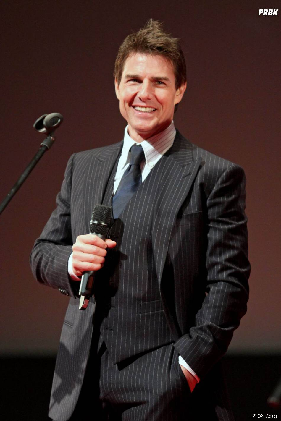 Tom Cruise continue de gagner beaucoup d'argent selon Forbes