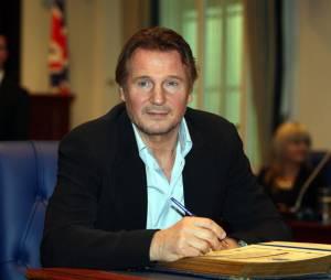 Liam Neeson ferme letop 10 des acteurs les mieux payés selon Forbes