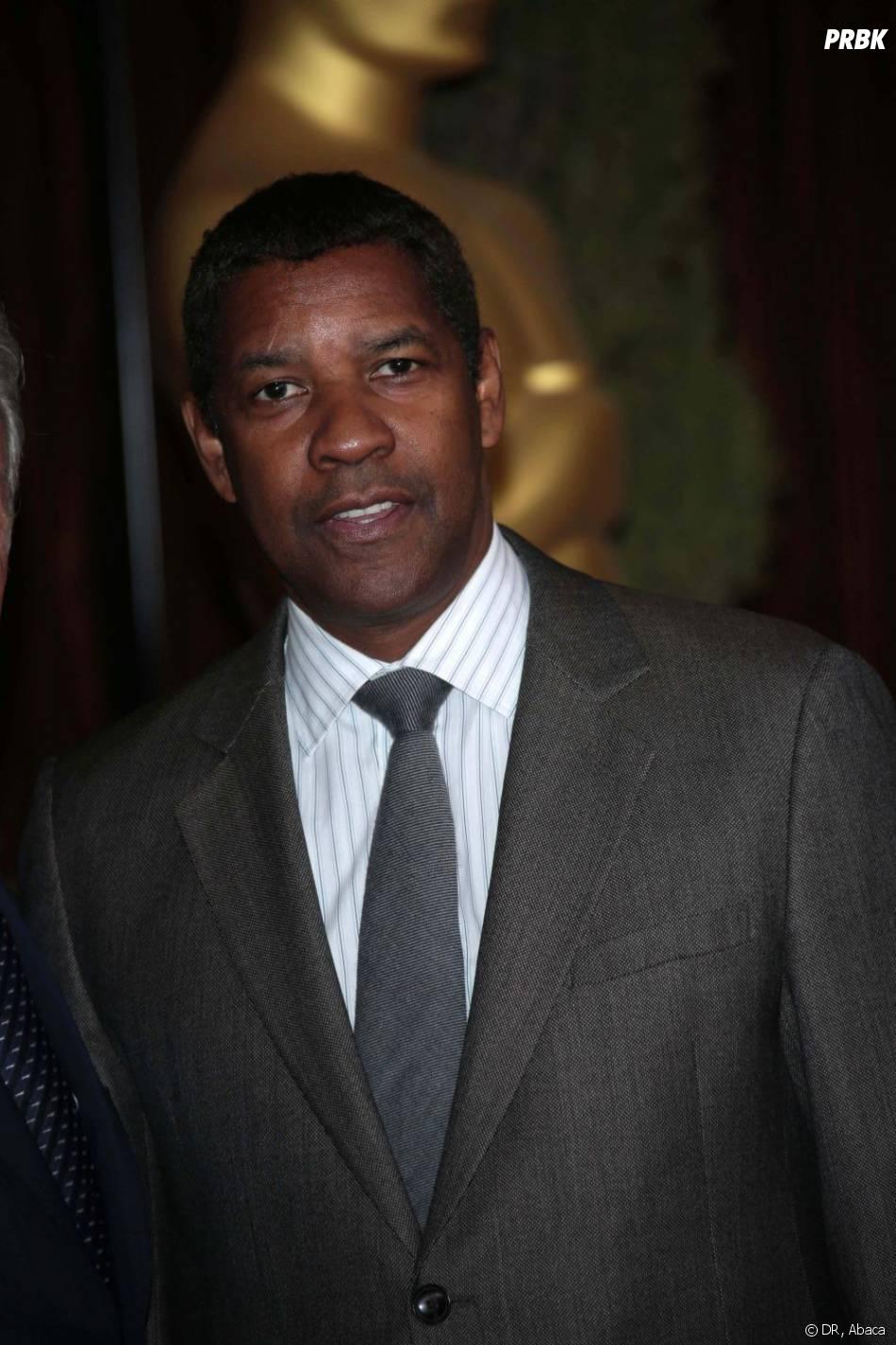 Denzel Washington, 9ème dutop 10 des acteurs les mieux payés selon Forbes