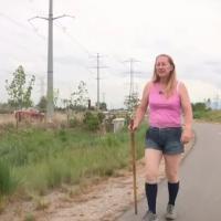 Prête à payer 18 000 euros pour devenir handicapée volontairement