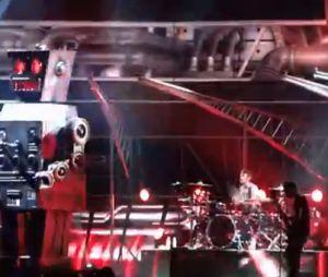 Muse : un clip live d'Unsustainable dévoilé