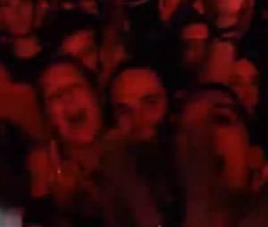 Muse : la vidéo est faites avec des vidéos des fans du groupe