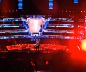 Muse : Unsustainable, le clip live de leur concert au Stade de France