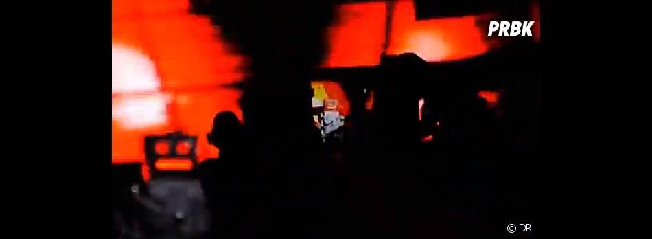 Muse : les fans étaient invités à filmer le concert du groupe au Stade de France
