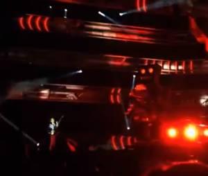 Muse : les fans remercié pour leur collaboration