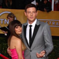 Lea Michele : comment elle a appris la mort de Cory Monteith