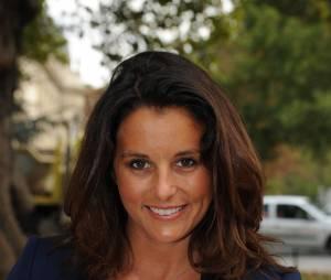 Faustine Bollaert a accouché le 18 juillet 2013