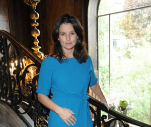 Faustine Bollaert : accouchement avant celui de Kate Middleton