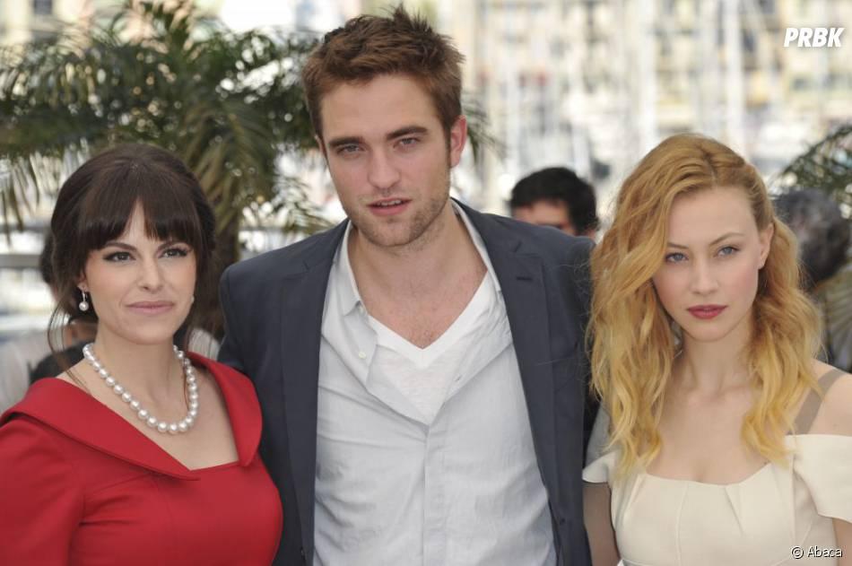 Robert Pattinson bientôt en couple avec Sarah Gadon ?
