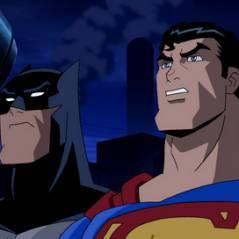 Superman VS Batman dans un film en 2015