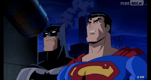 Batman et Superman s'affronteront en 2015 dans un film réalisé par Zack Snyder