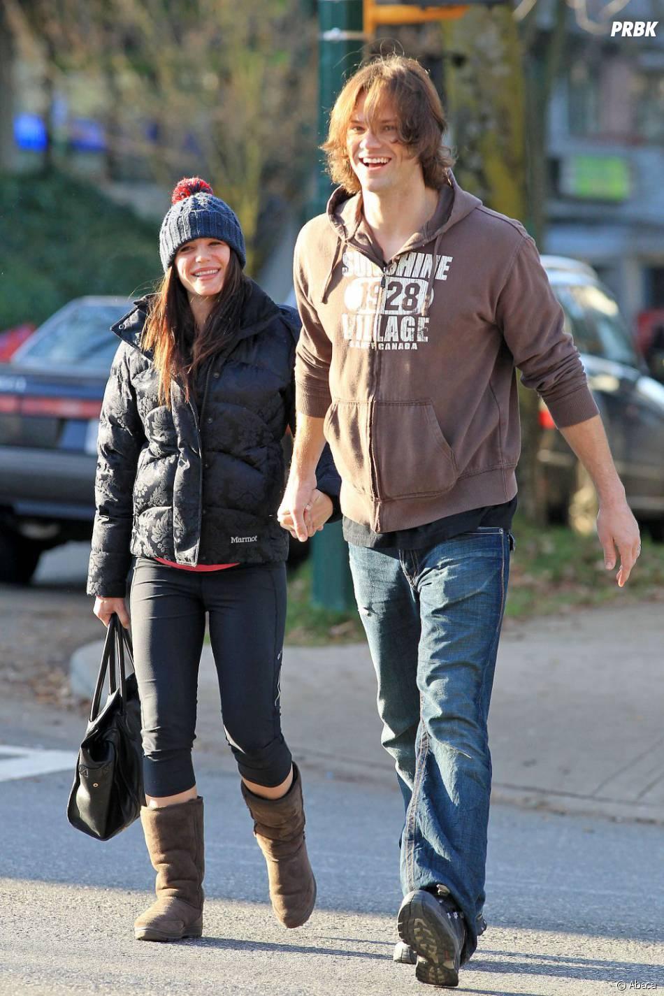 Jared Padalecki et son épouseGenevieve bientôt de nouveau parents