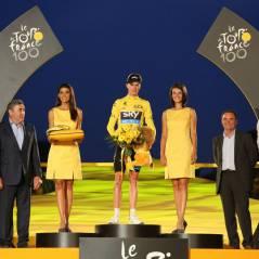 Tour de France 2013 : Christopher Froome insulté avant son sacre