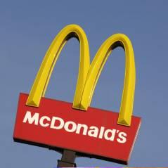 McDonald's : faute de McDrive, elle rentre dans le Mcdo... avec son cheval