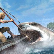 Assassin's Creed 4 Black Flag : nouvelles images, dents de la mer et chasse aux trésors