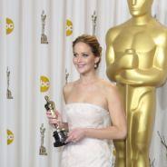 Jennifer Lawrence : son Oscar ? Ses parents l'en ont débarrassé