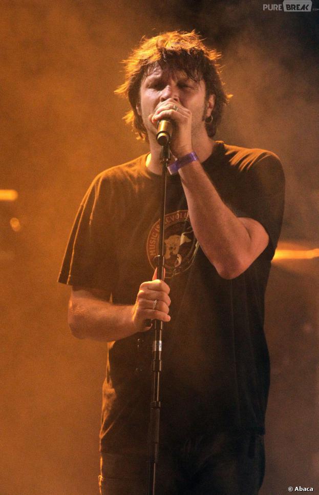 Bertrand Cantat revient avec un album solo en novembre 2013