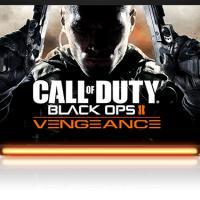 Call of Duty : Black Ops 2 Vengeance sur PC et PS3 le 1er août