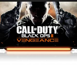 Call of Duty : Black Ops 2 Vengeance