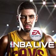NBA Live 14 : nouvelle bande-annonce sur Xbox One et PS4 avec Kyrie Irving