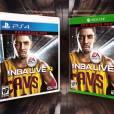 NBA Live 14 sortira sur Xbox One et PS4