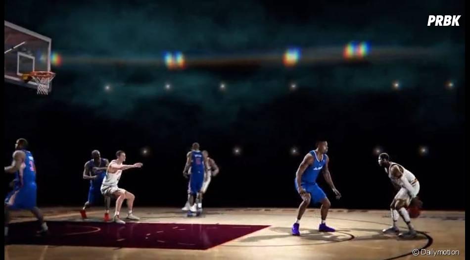 NBA Live 14 utilisera le moteur IGNITE Engine sur Xbox One et PS4