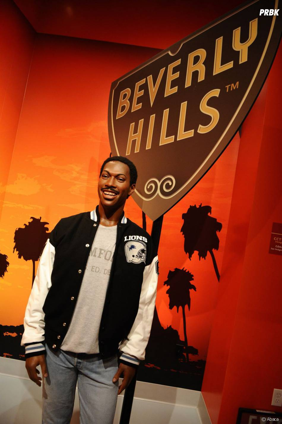 Le Flic de Beverly Hills 4 : Axel Foley est de retour