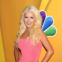 Christina Aguilera, de nouveau poids plume : retour canon pour The Voice