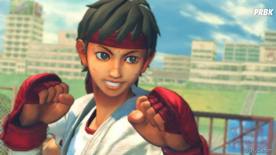 Street Fighter 5 : Yoshinori Ono n'est pas contre