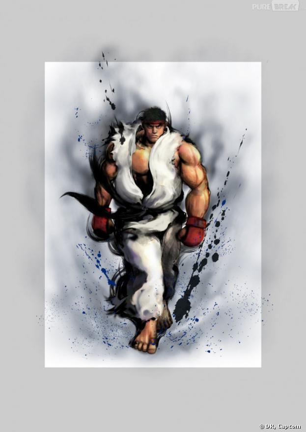 Street Fighter 5 : une sortie sur Xbox One et PS4 ?