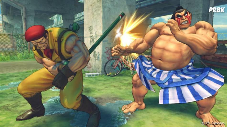 Street Fighter 5 : un sortie sur PS4 ?