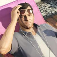 GTA 5 - nouvelles images : pole dance, gunfights et bronzette !