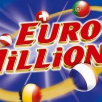 EuroMillions : un ticket gagnant caché dans... du linge sale
