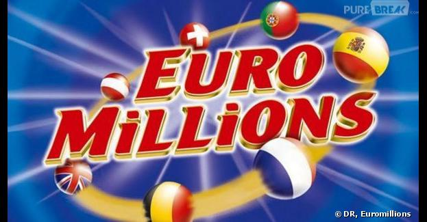 EuroMillions : un couple de Français a caché son ticket gagnant dans son linge sale